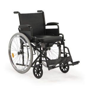 Инвалидное кресло с санитарным оснащением