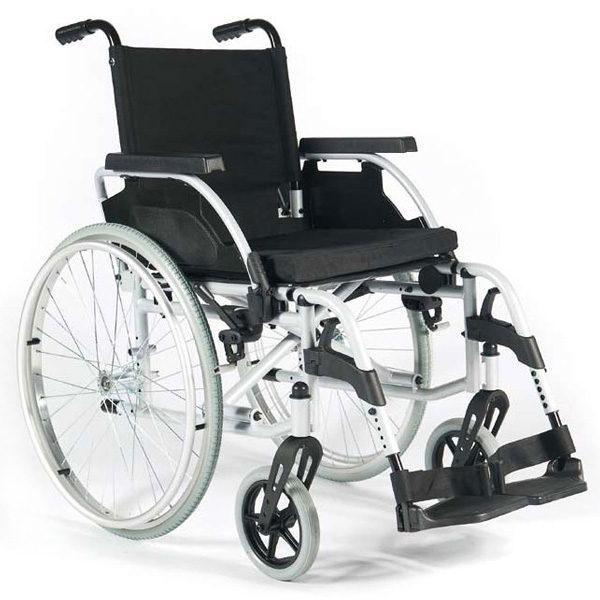Инвалидная коляска складная (от 7 руб/сут) #прокат инвалидных колясок