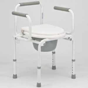 Медицинский стул-туалет (от 5 руб/сут)