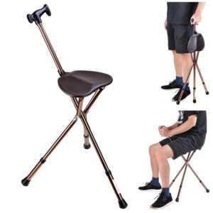 Трость со стульчиком (от 2 руб/сут)