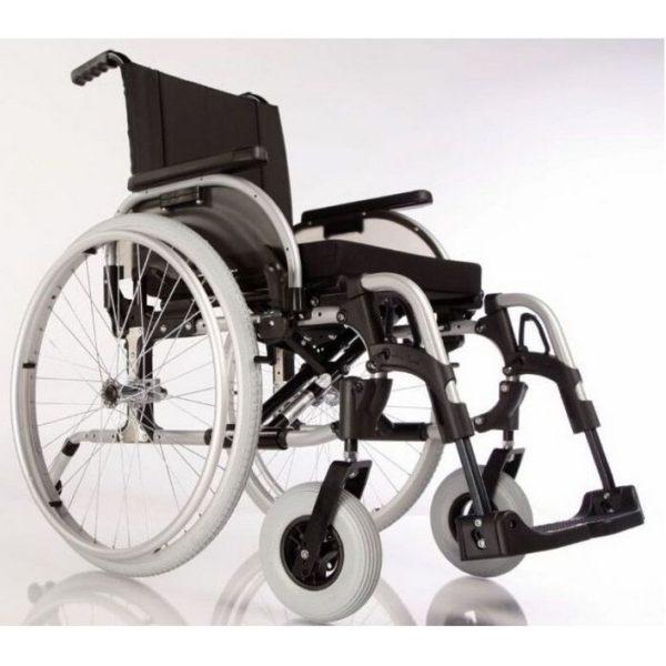 Инвалидное кресло складное Otto Bock (Германия) (от 14 р/сут)