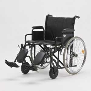 Инвалидное кресло Н 002 с опорой для икр (от 14 р/сут)