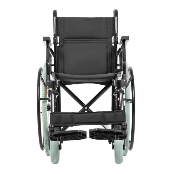Инвалидное кресло 16″ ortonica base 100 ( от 7 руб/сут )