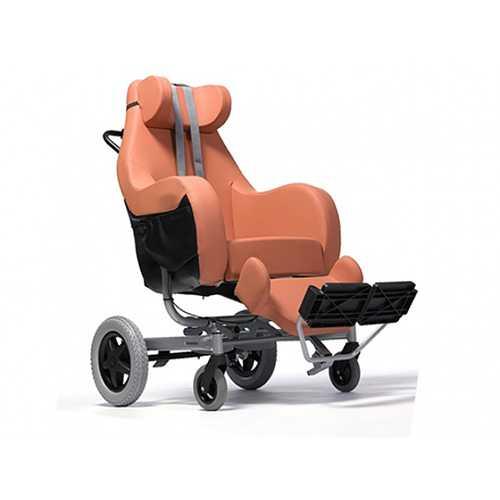 Инвалидное кресло каталка Vermeiren Coraille (от 53 р/сут)