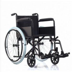 Инвалидное кресло 16″ ortonica base 100-16 шир. сиденья 40,5см