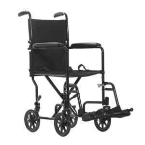Инвалидное кресло каталка BASE105 (от 9 р/сут)