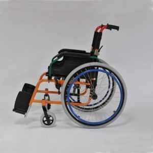 Инвалидное кресло-коляска Армед FS-980LA