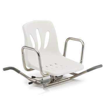 Сиденье для ванны с поворотным механизмом CA357U (от 9 руб/сут)