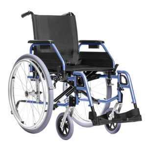 Инвалидная коляска ORTONICA BASE 195 (от 25 р/сут)