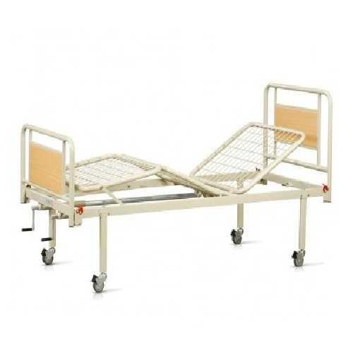 Кровать 3-х секционная механическая (от 11 руб/сут)