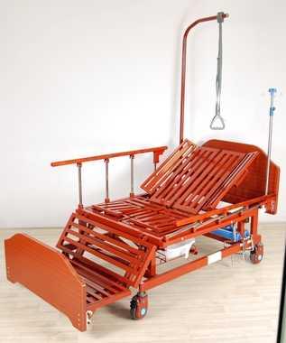Кровать кардиокресло 45A-152H (От 39 Руб/Сут)