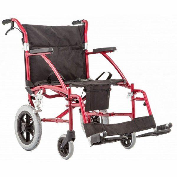 Инвалидное кресло складное ortonica base 175