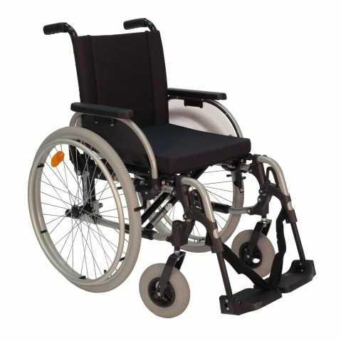 Инвалидное кресло складное Otto Bock ширина 68±2,5см