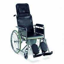 Инвалидная коляска ОПОРА ИКР FS902GC (от 14 р/сут)