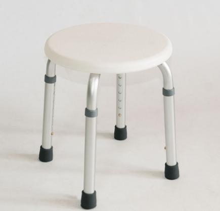 Стул в ванну (сиденье) для инвалидов и пожилых людей 100 кг Мега-Оптим KJT509A