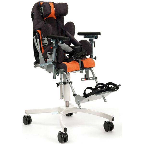Инвалидное кресло-коляска для детей Vermeiren Ge (от 55 р/сут)
